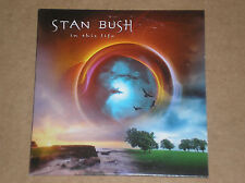 STAN BUSH - IN THIS LIFE - CD PROMO COME NUOVO (MINT)