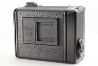 【NEAR MINT】Zenza Bronica 120 Film Back for ETR ETR-S ETR-Si from JAPAN #277