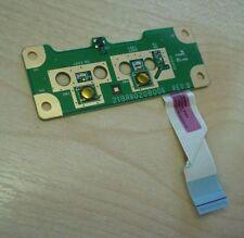 Pulsante tasto accensione power button HP G50  Compaq Presario CQ50 48.4H503.011