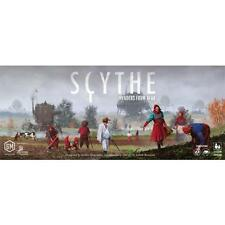 Scythe Invaders from Afar Expansion Board Game by Stonemaier Games