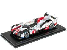 Toyota TS050 Hybrid Gazoo Racing #8 Winner Le Mans 2019 - 1/43 Spark Voiture D01