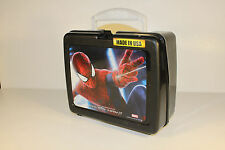 The Amazing Spiderman 2 - Vintage plastic Lunchbox
