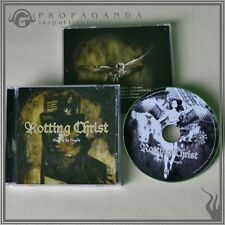 "ROTTING cHRIST ""Sleep of the Angels"" cd, Black Metal"