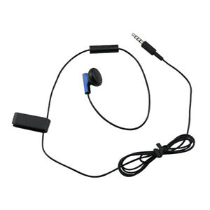 Genuine Original Wired Headset Earphone for Sony PS4