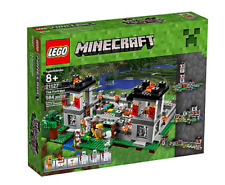 LEGO 21127 Minecraft™ The Fortress  BRAND NEW