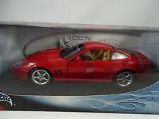 1:18 Hot Wheels - Ferrari 550 Maranello Rouge - Rare §