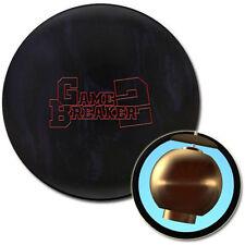 New 14LB Ebonite Gamebreaker 2 Bowling Ball Big Hook and Performance