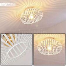 Lichteffekt Wohn Schlaf Raum Decken Leuchte Design Dielen Flur Küchen Lampe weiß