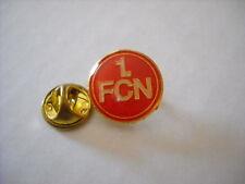 a4 NURNBERG FC club spilla football calcio pins badge fussball germania germany