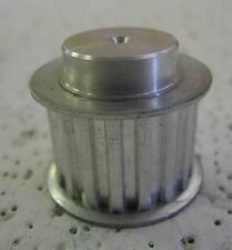 Ametric 27T5/18-2 Aluminum Timing Pully 5mm Pitch 27MM W 18 Teeth - NEW