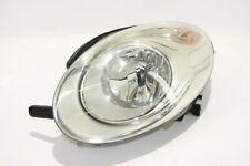 Fiat 500L 2013 47530748 Headlight LEFT Side UK RHD Headlamp