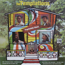 The Temptations PSYCHEDELIC SHACK Stereo GORDY New Sealed Vinyl Record LP