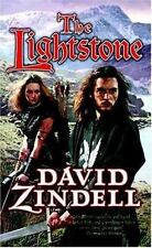 The Lightstone by David Zindell (2007, Paperback)