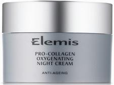 NIB ELEMIS Pro-Collagen Oxygenating Night Cream Anti-Aging 50 mL / 1.7 fl. oz.