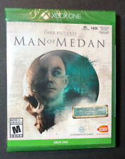 The Dark Pictures [ Man of Medan ] (XBOX ONE) NEW