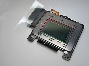 Nikon D7100 Cámara CCD Sensor de imagen con filtro de repuesto pieza de reparación