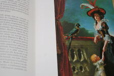LA PEINTURE FRANCAISE XVIIIè SIECLE CHATELET SKIRA ILLUSTRATIONS 1992