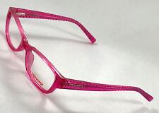 a867714f05e New CONVERSE K019 Pink Girls Kids Eyeglasses Frames 47-15-125