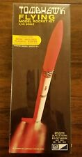 Vintage Tomahawk Flying Model MPC Rocket Kit - Still SEALED in Pkg 1/12 Scale