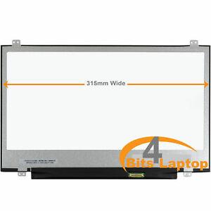 "Exact Innolux N140HCE-EN1 Rev.C2 Laptop Screen 14"" LCD LED Full-HD 315MM IPS"