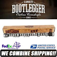 Lunati Bootlegger SBC Chevy Retro-Fit Hyd Roller Cam 3000-6200 RPM #XXX12240HR