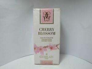 Guerlain Cherry Blossom Eau de Toilette EDT 30ml 1 oz 14Sep20-M