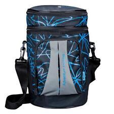 B-Ware Kühltasche Blau Tasche Kühlbox Thermo Trekking Fahrradtasche Camping
