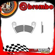 07PO10SD PLAQUETTES DE FREIN AVANT BREMBO POLARIS MVRS 4X4 2008- 800CC [SD - OFF