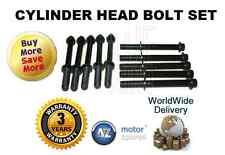 FOR SUZUKI JIMNY 1.3i JLX 1998   2005  NEW CYLINDER HEAD BOLT SET