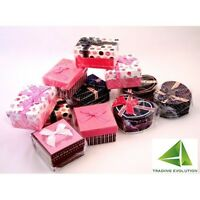 Small Decorative Storage Gift Trinket Box