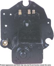 Windshield Wiper Motor Front Cardone 40-154 Reman