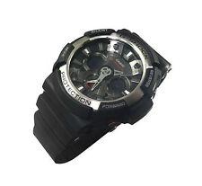 Analogue & Digital Round Wristwatches