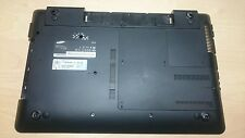 Genuine Samsung RC710 NP-RC710 RC720 NP-RC720 Bottom Base Lower Chassis + Cover