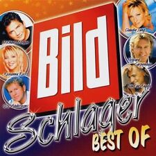 Bild Schlager-Best of (2003) Rosanna Rocci, Ireen Sheer, Claudia Jung, .. [2 CD]