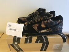 Nike Dunk SB Pushead 2 Premium UK10