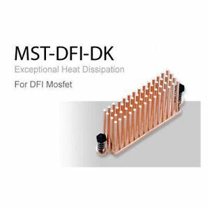 Enzo Tech MST-DFI-DK MOSFET Cooling Heatsink