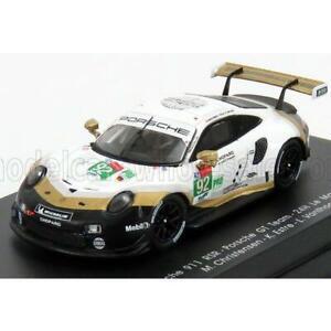 Spark Model Porsche 911 991 Rsr Team Porsche GT N 92 24H Le Mans 2019 M.Christen