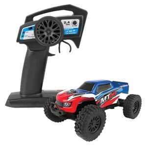 Team Associated 20155 Mt28 Monster Truck RTR 1/28 Scale 2wd