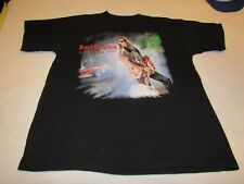 Vintage Billy Ray Cyrus World Tour 1999 T-Shirt Size Xl Great Shape