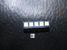 TV Backlight LED Diodes LED SMD 3030 Cool white