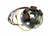 Vespa Zündgrundplatte Zündung 12V 7-Kabel Vespa PX 80-200 alt bis Bj.1983(N-737)