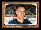 REG FLEMING 66-67 TOPPS 1966-67 NO 93 VGEX+ 12890