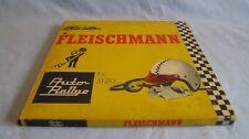Fleischmann Auto Rallye 3120 - Incrocio/Kreuzung