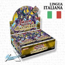 Box Rabbia Fantasma / Phantom Rage in ITALIANO • PHRA • Yugioh Andycards