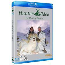 The Hunting Paradise / Hunters Video Nr. 69 Blu-Ray