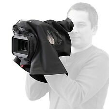 New PP42 Raincover designed for Sony HXR-NX3.