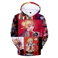 Fashion Anime Hooded Sweatshirts Samurai Champloo Thicken Hoodies