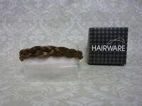 """HAIRWARE 3/4 """" BRAID HEAD BAND"""