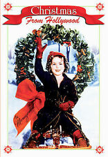 Christmas From Hollywood (DVD, 2003)