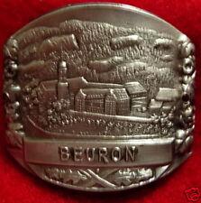 Kloster Beuron medallion badge stocknagel G4833